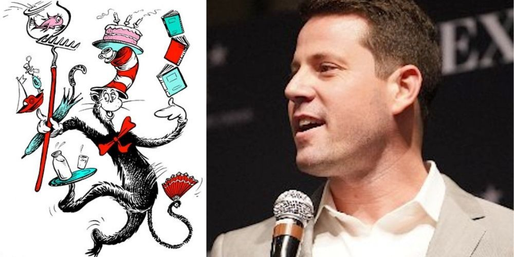 Babylon Bee receives legal threat from Seuss Enterprises to remove satirical 'Cat in the Hat' post