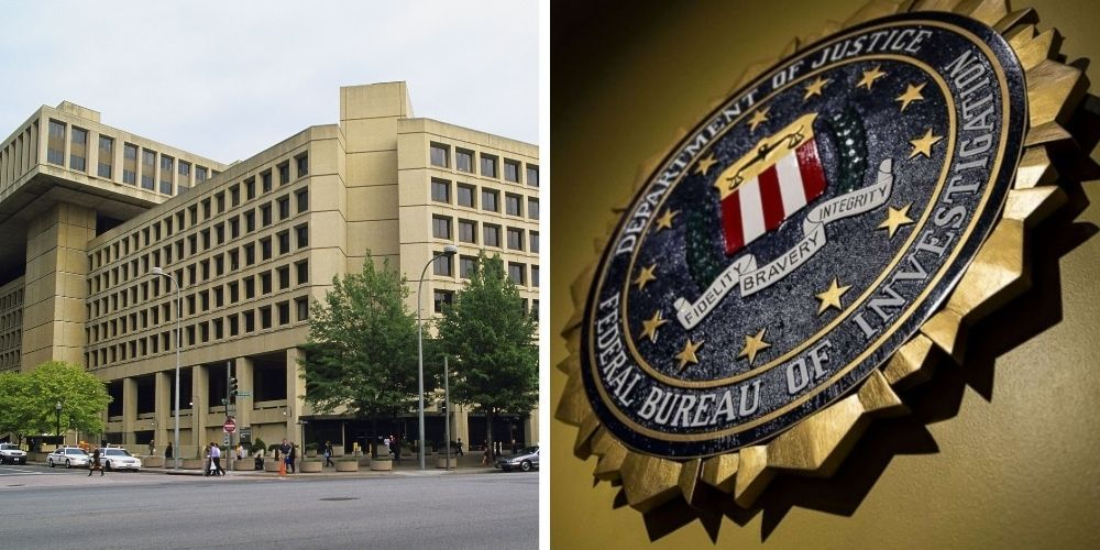 Redacted ruling reveals federal court approved FBI's warrantless search of data