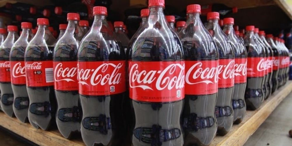 Poll: Americans REJECT Coca-Cola after woke company's political pandering