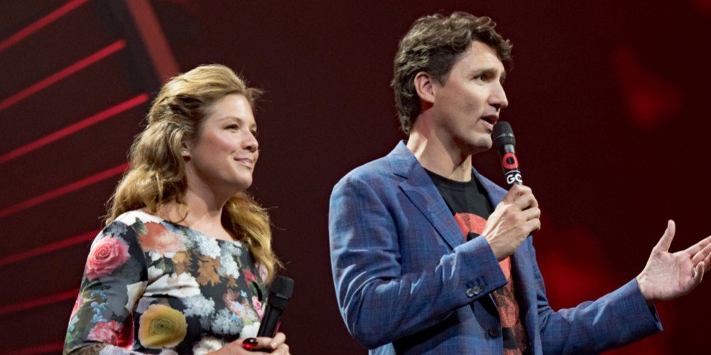 Prime Minister Trudeau and his wife to receive AstraZeneca vaccine on Friday