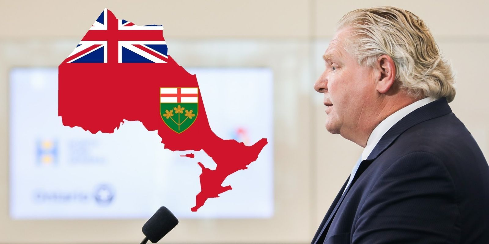 BREAKING: Ford cabinet to discuss travel restrictions between regions in province
