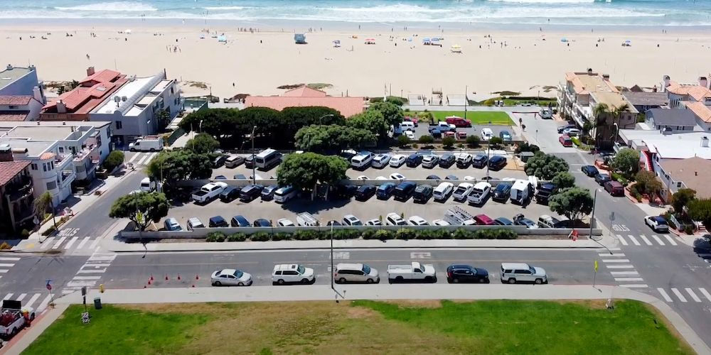 Los Angeles sees bill to return beachfront land to Black family after seizing it in 1924