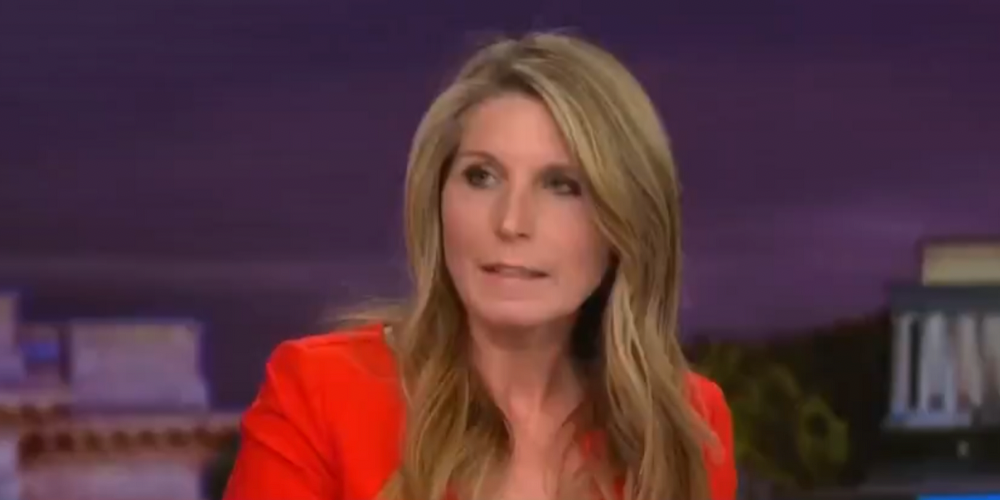 WATCH: MSNBC's Nicole Wallace falsely claims that 'Operation Warp Speed didn't do anything to get a needle into an arm'