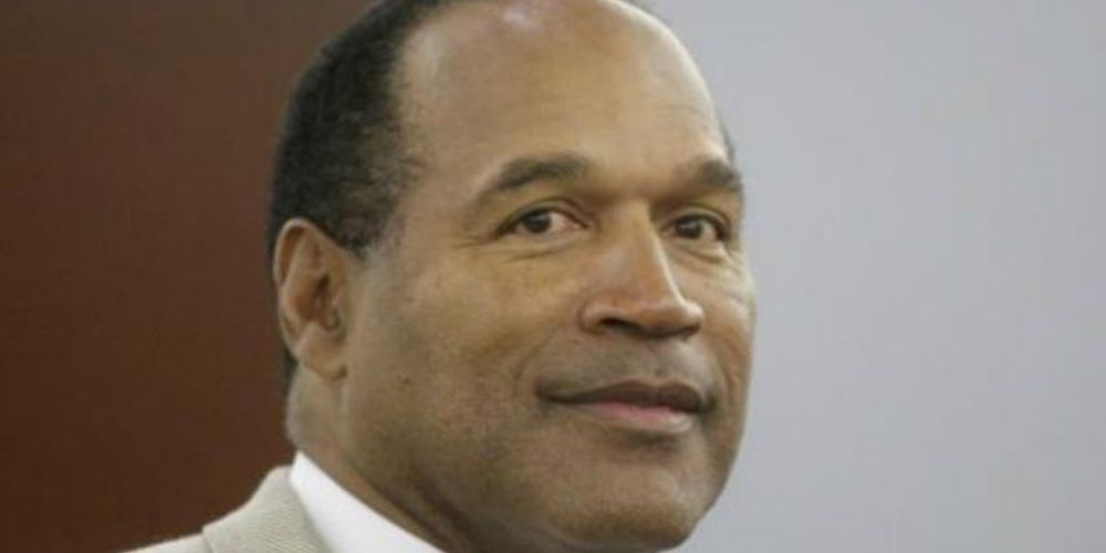 OJ Simpson comes out against transgender athletes in women's sports