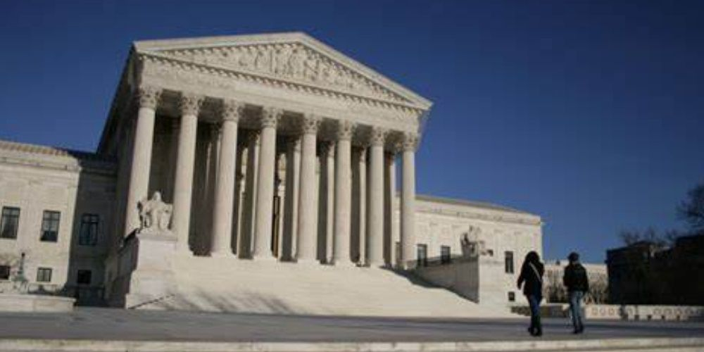 BREAKING: Biden administration creates commission to explore packing Supreme Court