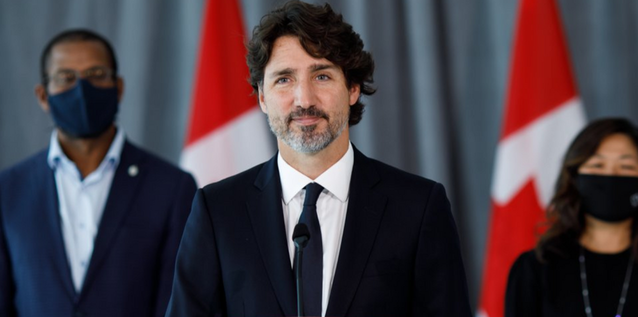Trudeau gov't to threaten striking workers with $100,000 fine