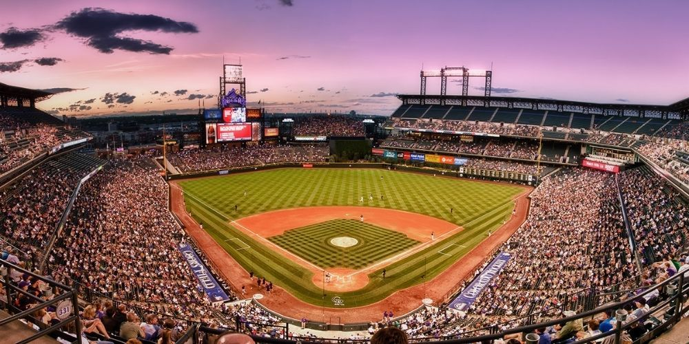 BREAKING: MLB moves All-Star Game to Democrat-run Denver which has strict voter ID laws