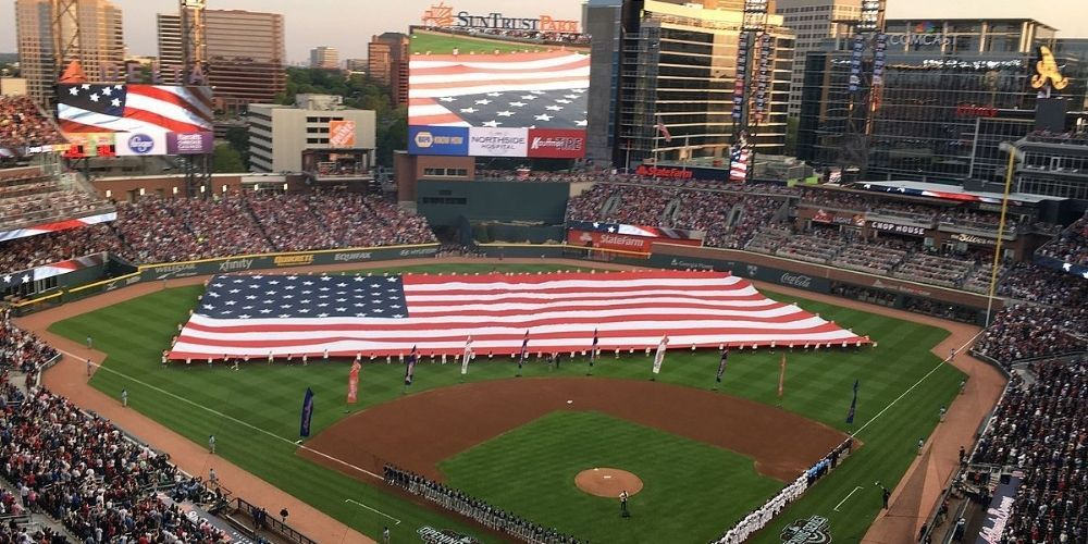 MLB's decision to pull All Star Game from Atlanta 'crushing' for small businesses