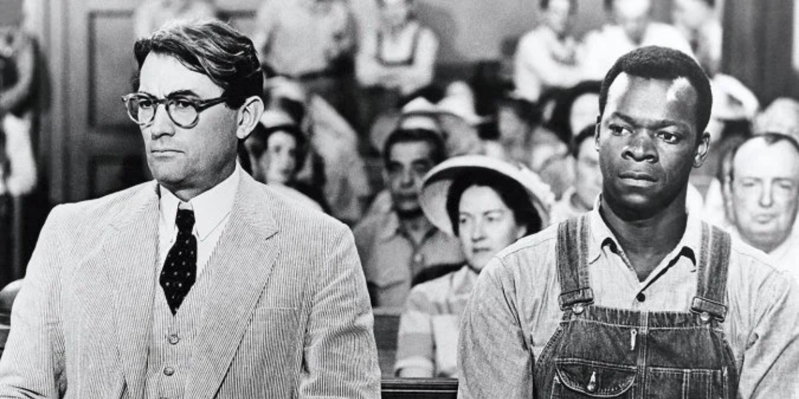 BC teacher suspended after showing class 'To Kill A Mockingbird' film