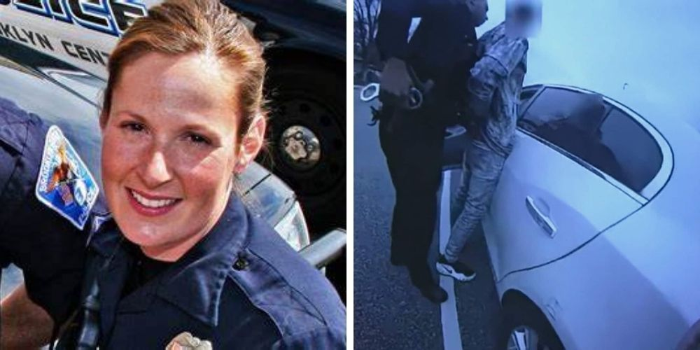 Officer involved in fatal shooting of Duante Wright identified