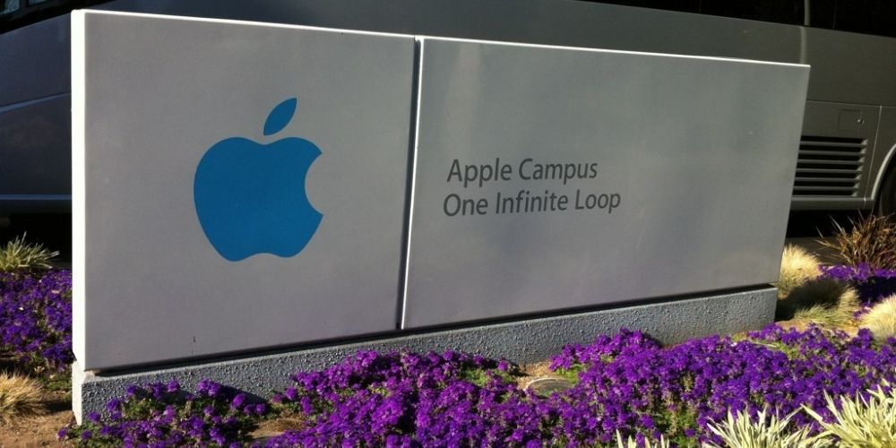 Hacker gang extorts Apple for $50 million after stealing files from product manufacturers