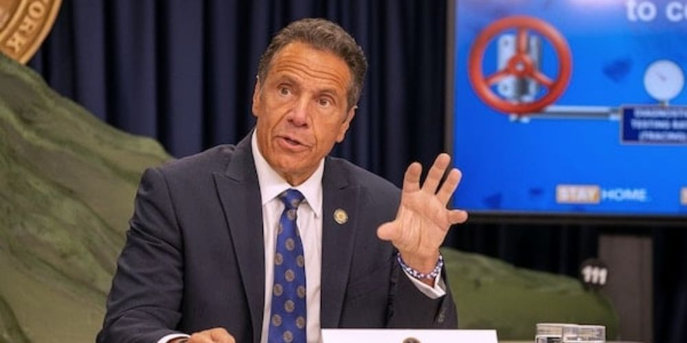 NY Democrats set to nullify some of Cuomo's pandemic restrictions