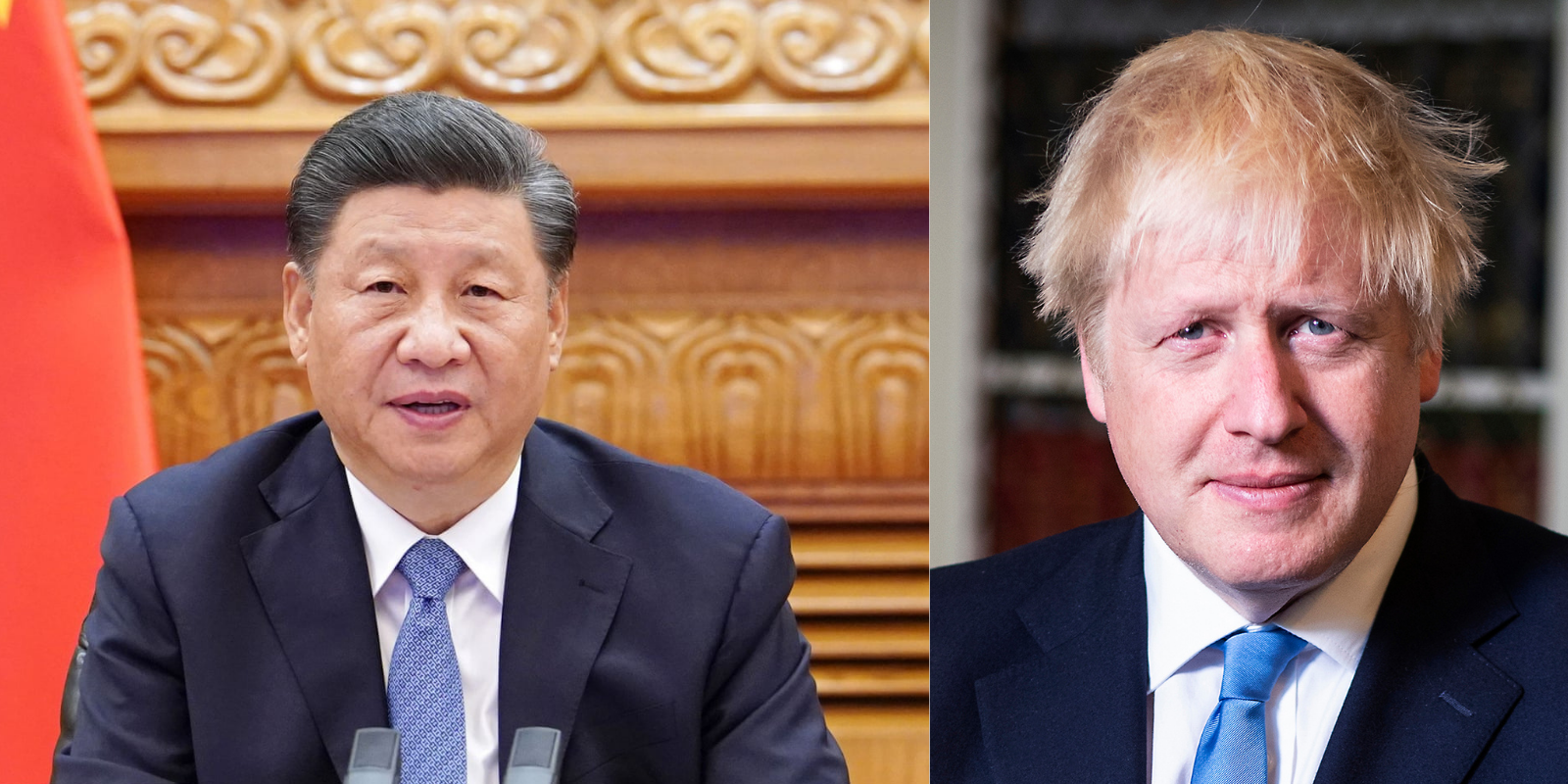 UK votes to declare that China is committing Genocide against Uyghurs