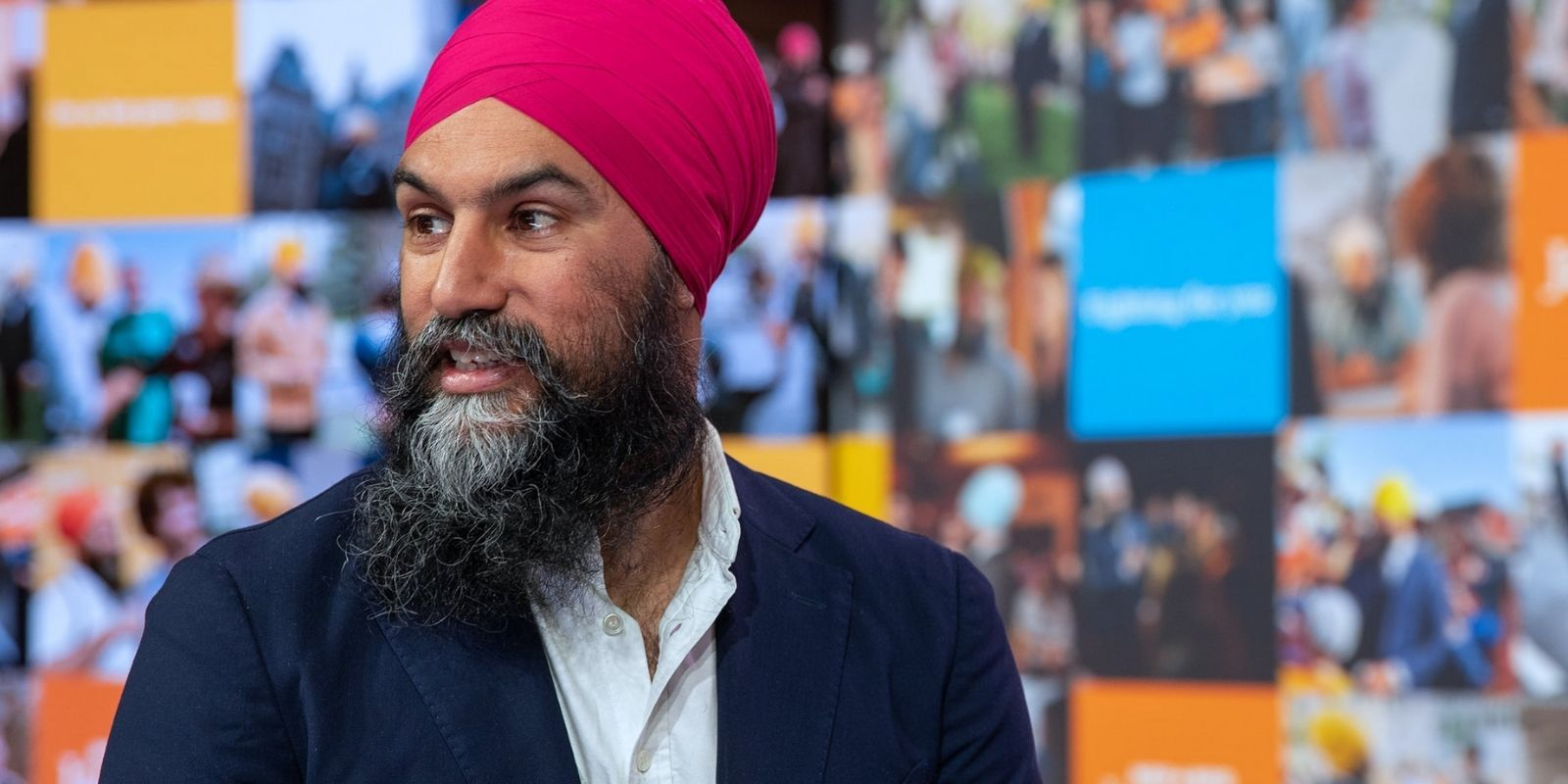 Singh says NDP 'will take a close look' at supporting Liberal internet broadcasting bill amendment