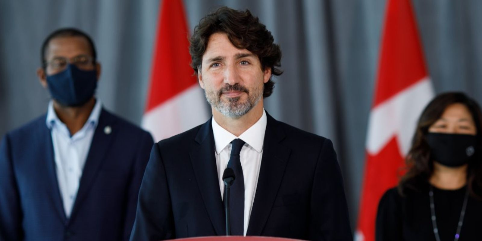Trudeau's department teaches 'only white people can be racist'