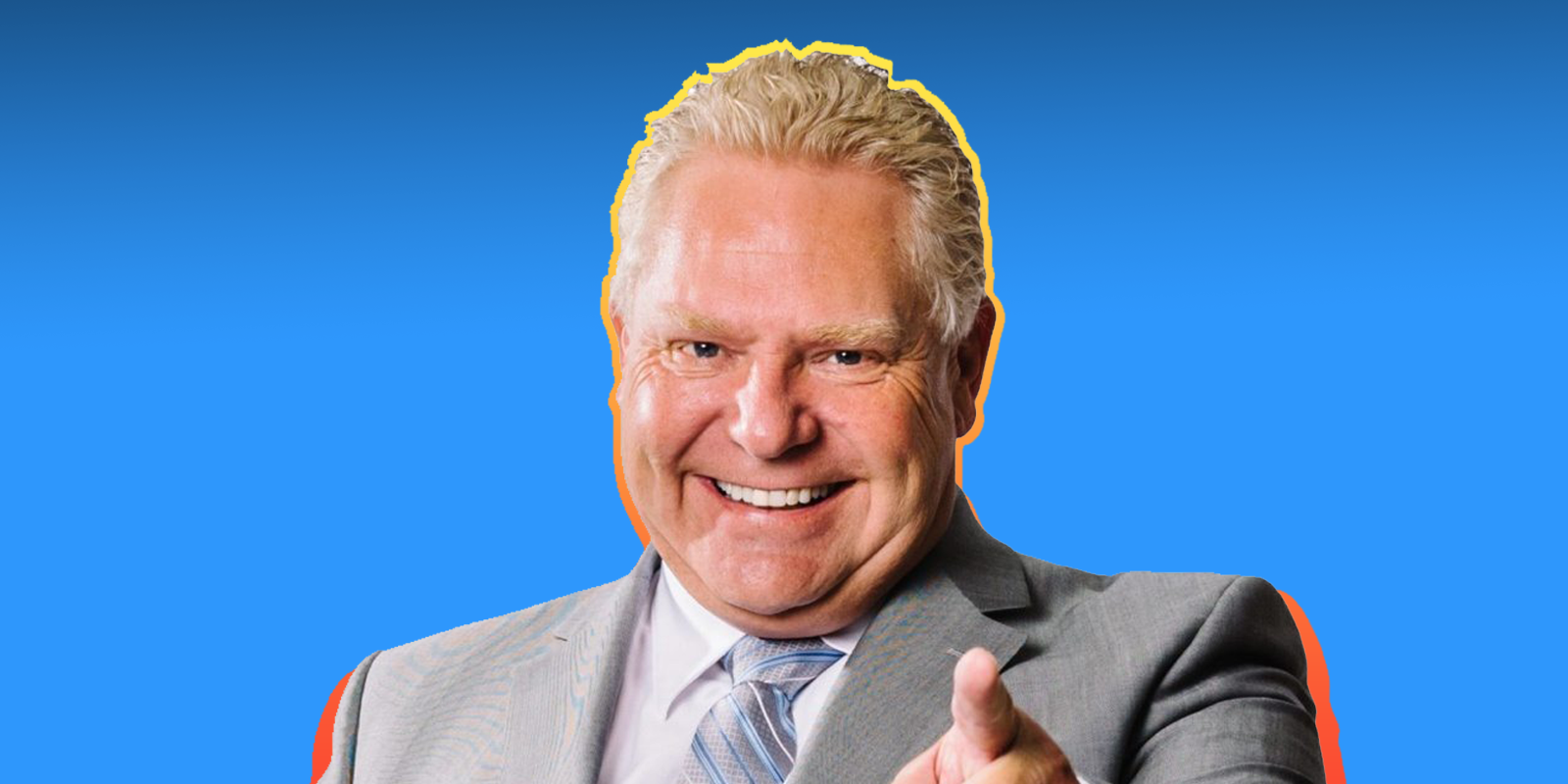 BREAKING: Ford says 'further restrictions' in Ontario will be coming 'very quickly'