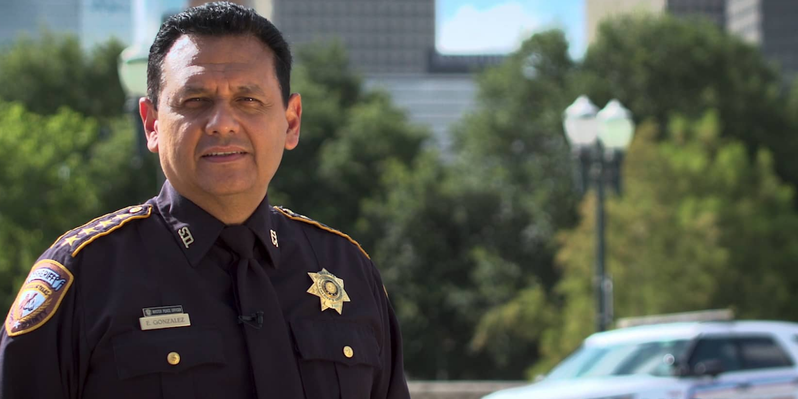 Biden's nominee for ICE director is sheriff who made Houston a 'sanctuary city'
