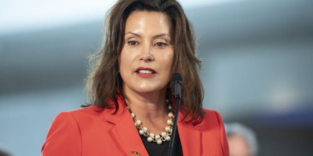Gov. Whitmer blames travelers for Michigan COVID cases after asking for 'grace' for top staffer who travelled to Florida