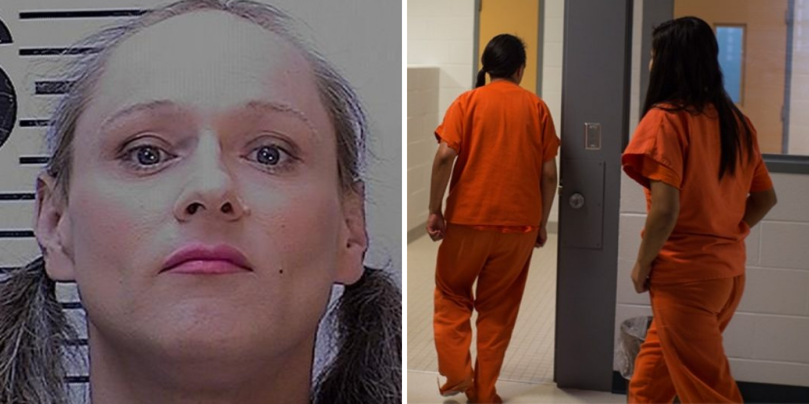 Notorious baby killer among biological males granted transfers to women's prisons