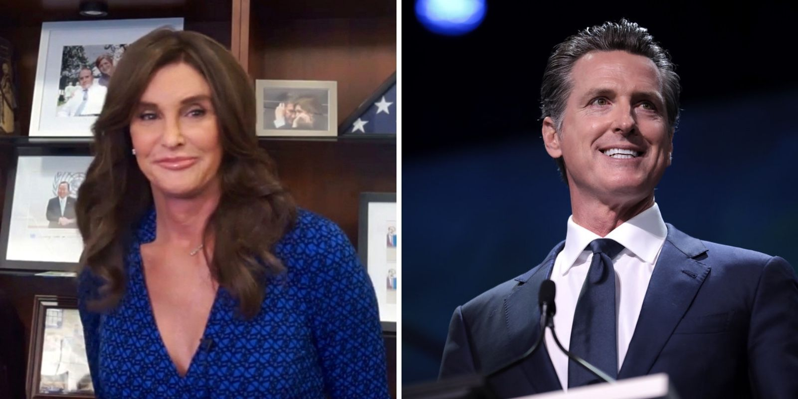 BREAKING: Caitlyn Jenner considering a run for California governor