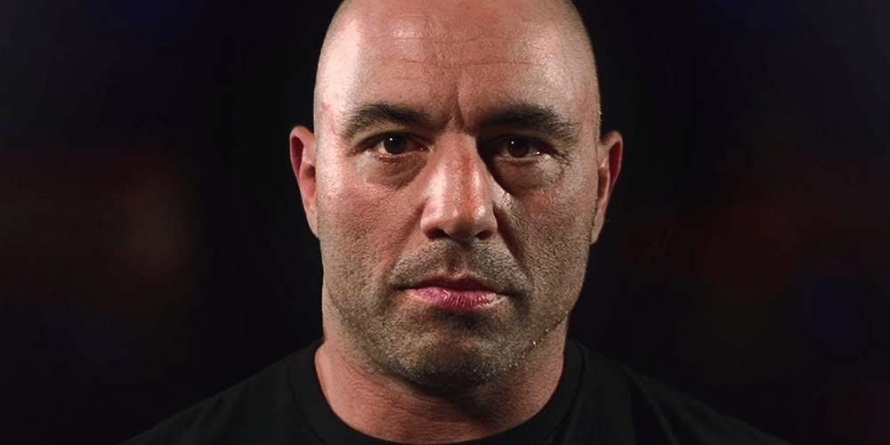 Joe Rogan fires back at critics: 'I at least try to be honest about what I'm saying'