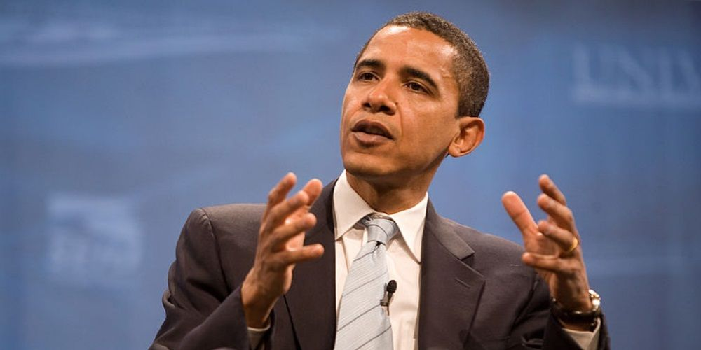 Obama says Americans need to 'reimagine policing' in wake of Daunte Wright incident