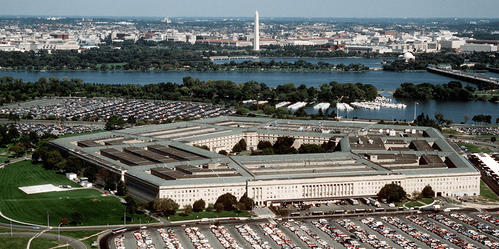 Department of Defense announces immediate actions to 'counter extremism in the department'
