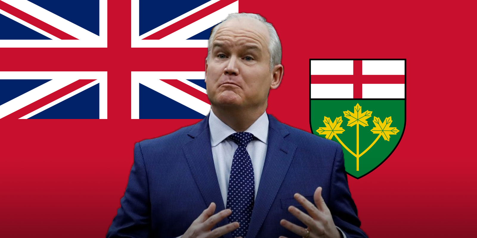 O'Toole's Conservatives surge in Ontario: poll