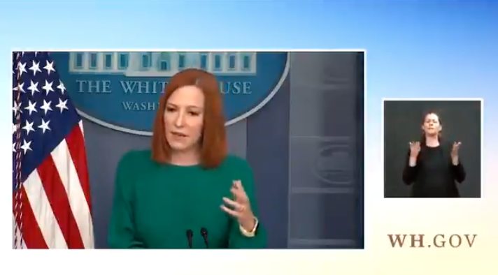 WATCH: New CDC guidance gives 'incentive to get vaccinated' White House says
