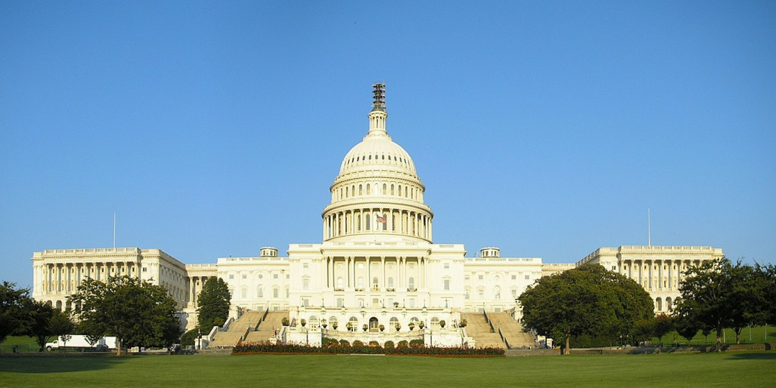 BREAKING: $1.9 billion approved by House to increase security at US Capitol building
