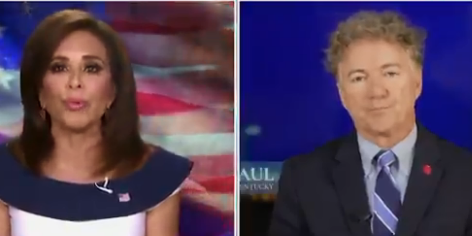WATCH: Senator Rand Paul provides a CHILLING warning about what might be going inside Wuhan lab RIGHT NOW
