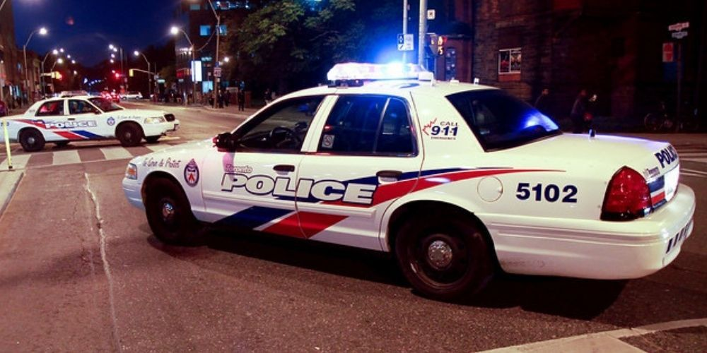 Toronto man charged with second degree murder of two-year-old girl