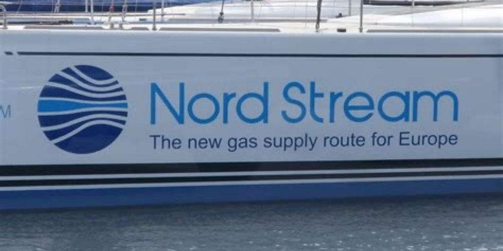 American pipelines cancelled while Biden waives sanctions on Russian Nord Stream 2 pipeline