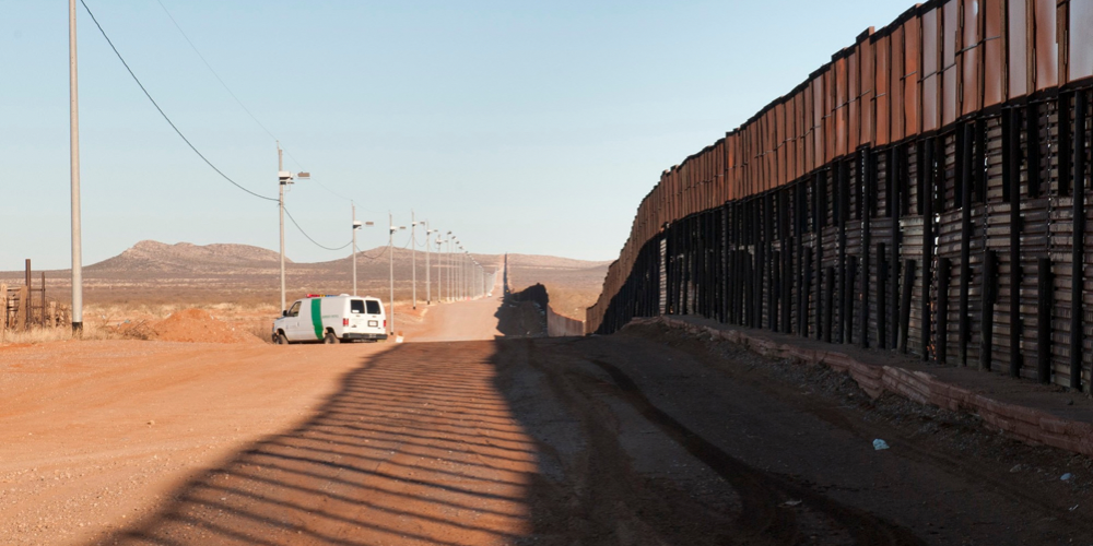 Illegal immigration hits 21-year high