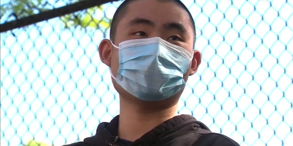 Attack on 15-year-old Asian boy in New York being investigated by Hate Crimes Task Force