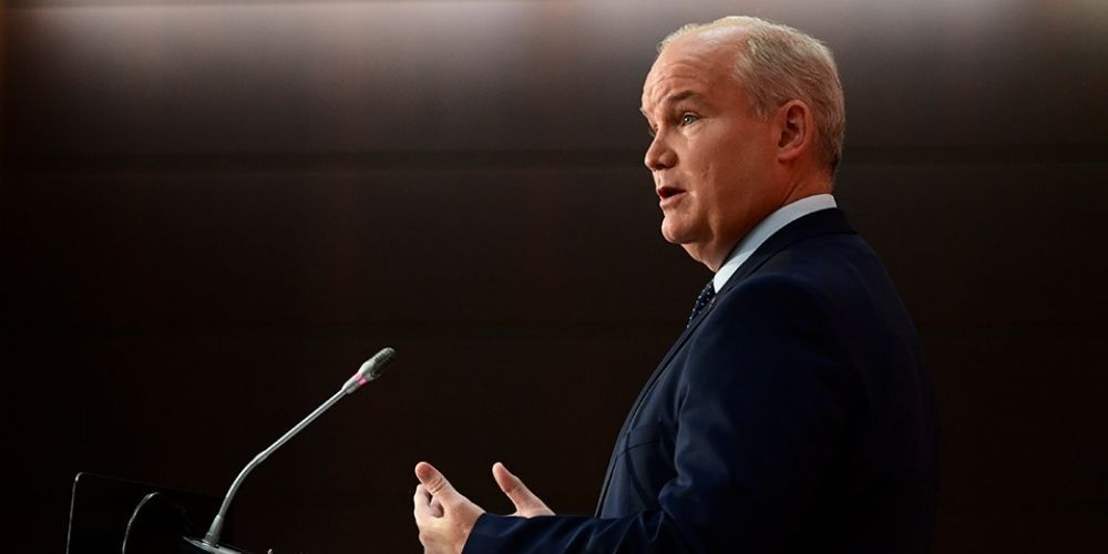 Canadian Taxpayers Federation urges push back against O'Toole 'carbon tax'