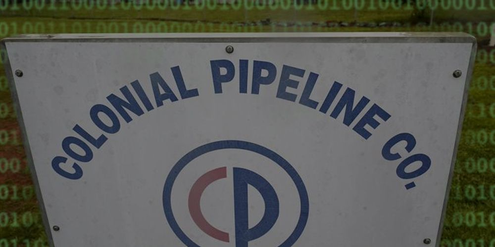Colonial Pipeline hacker group extorted other companies before servers were seized