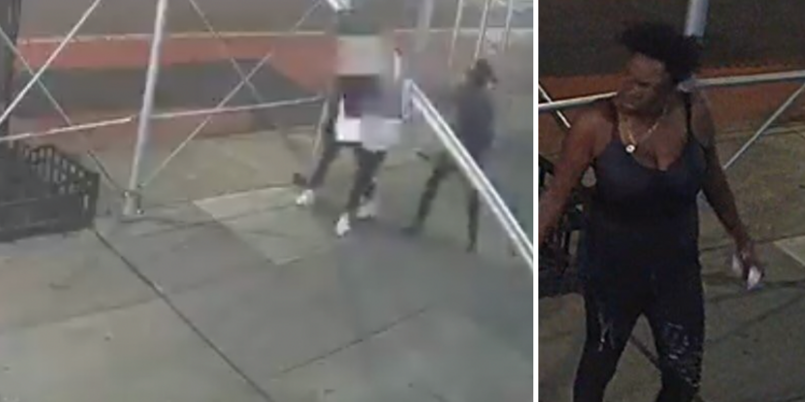 Suspect arrested and charged after brutal hammer attack on Asian women in New York City