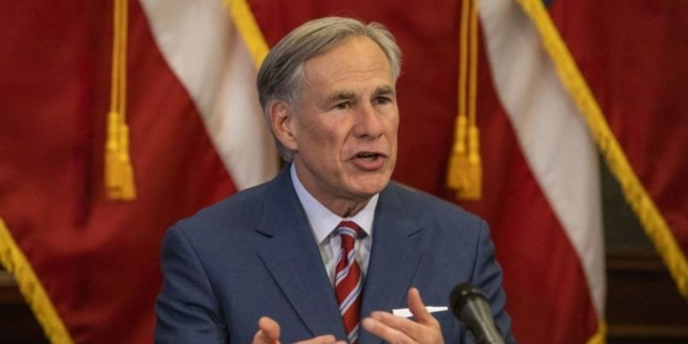 Texas Governor bans mask mandates from schools, government entities