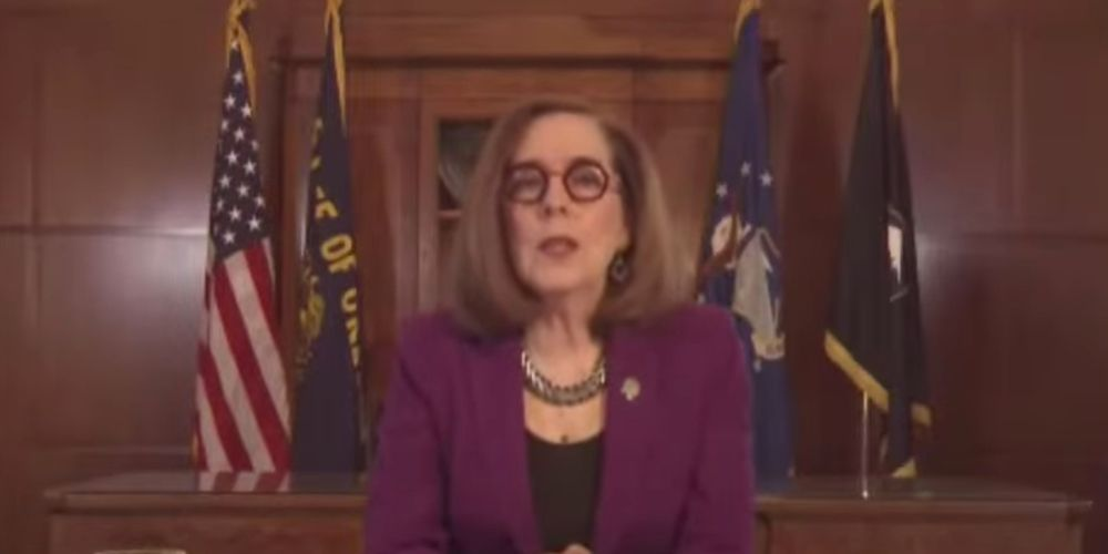 Oregon governor creates COVID-19 vaccine lottery with $1 million jackpot: 'This is not meant to be a bribe'