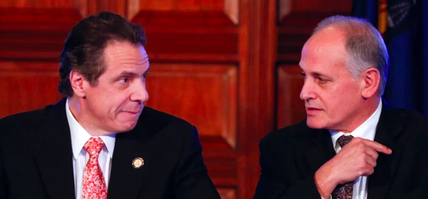 Cuomo's 'COVID Czar' resigns after losing exception to ethics law