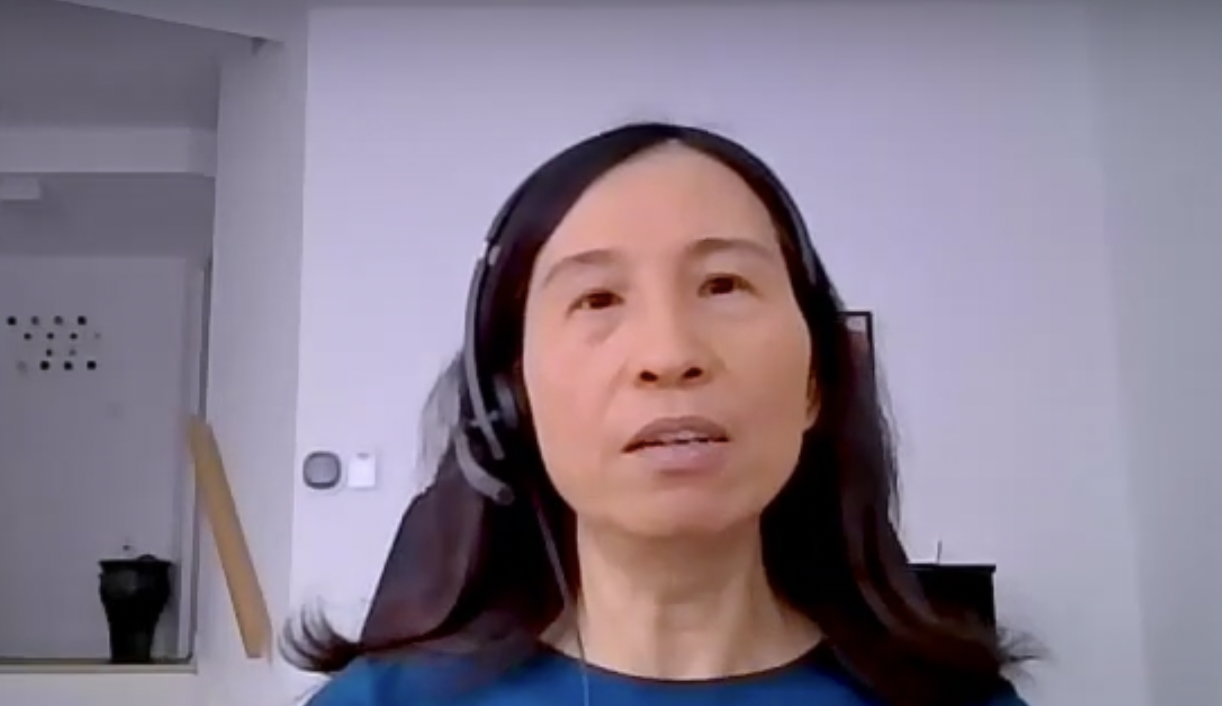 Dr. Tam warns Canadians that vaccination does not equal immunity