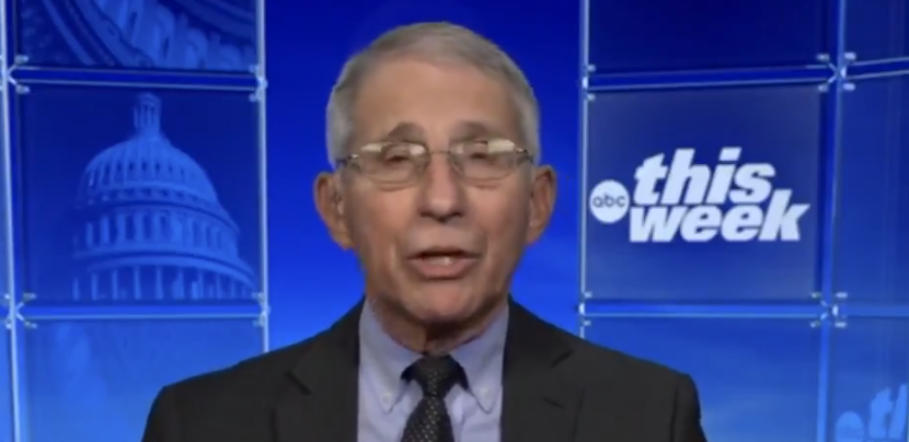 WATCH: Fauci says NEXT Mother's Day will be 'close to back to normal' IF 'certain conditions' are met