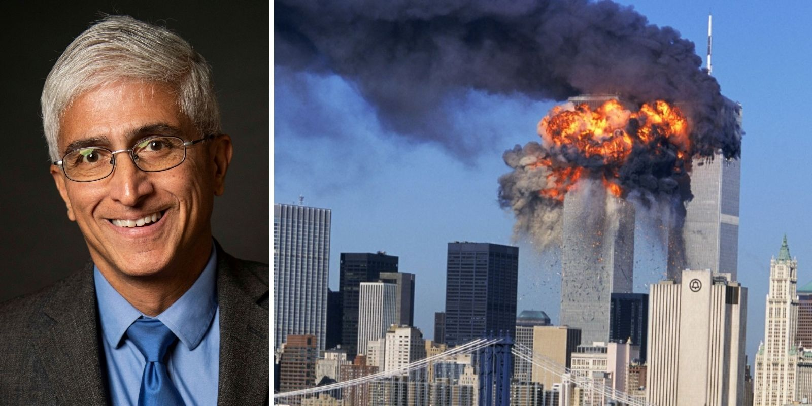 HuffPo reporter claims Capitol riot was '1000 percent worse' than 9/11