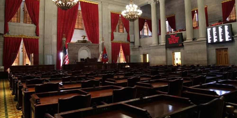 Tennessee State House advances legislation forbidding critical race theory in schools