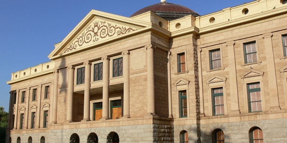 Arizona State House passes a bill banning critical race theory in public schools