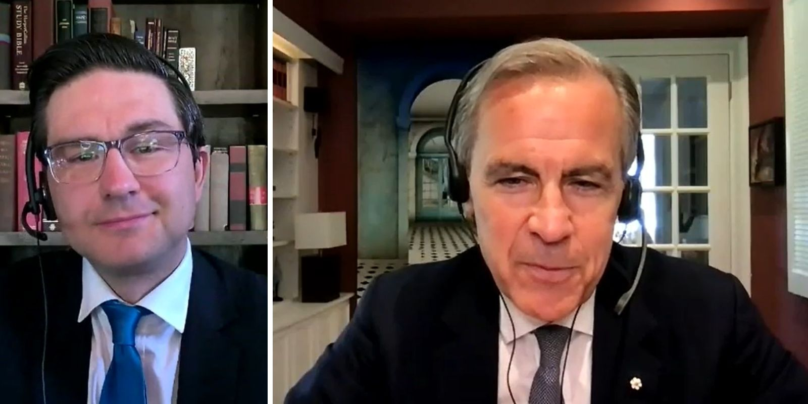BREAKING: Top Trudeau advisor refuses to answer if he believes there is a genocide ongoing in China