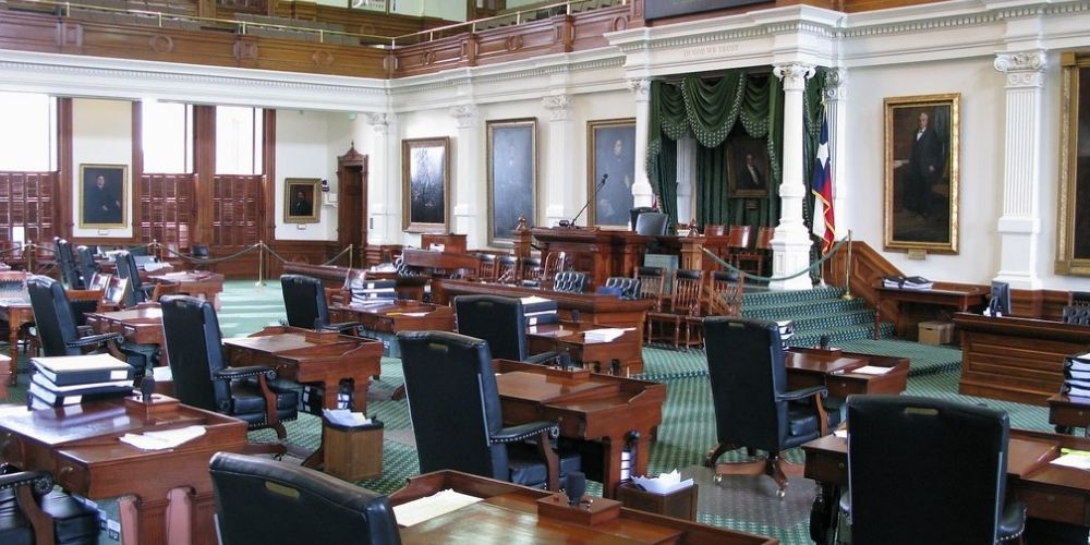 Texas Senate passes bill to purge voter rolls of non-citizens and non-residents