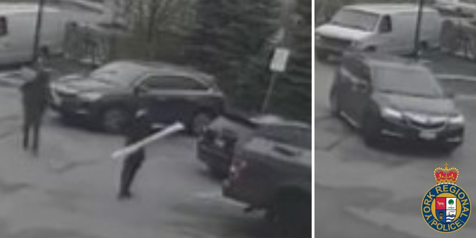 Suspects sought after incidents in Ontario that 'may' be anti-Semitic: York Police