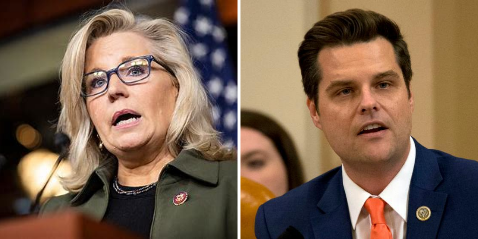 BREAKING: Liz Cheney voted out of leadership role by House GOP